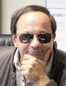 Jim Tortolano