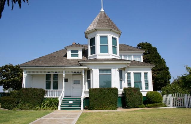 Newland_House