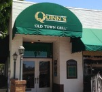Quinn's Old Town Grill