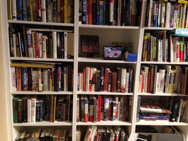 The bookshelf of local history will have an addition in 2015.