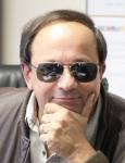 Author Jim Tortolano