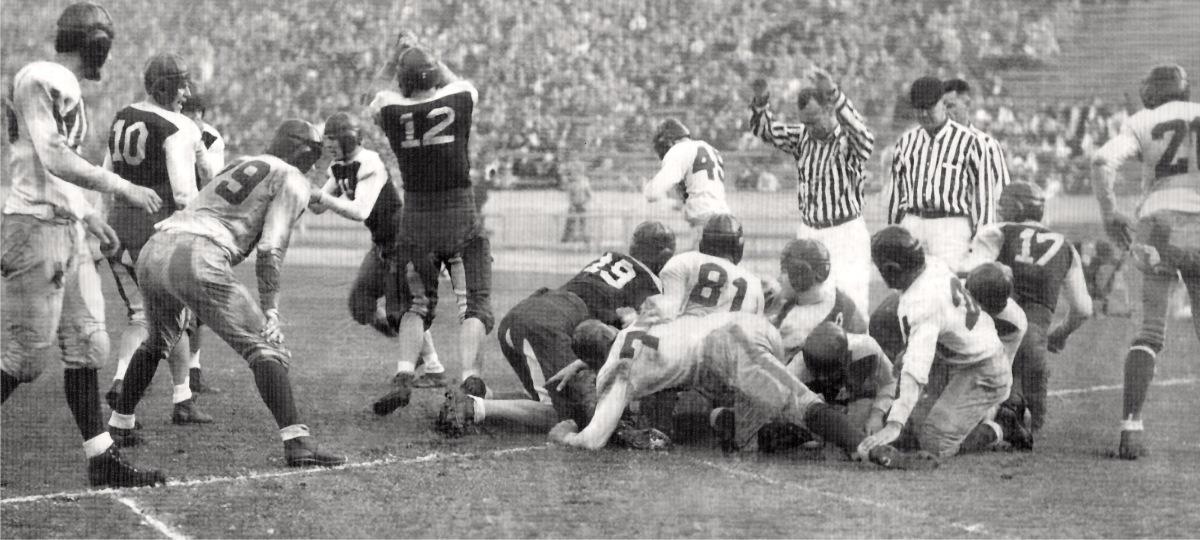 A Century Of Prep Football Glory Orange County Tribune