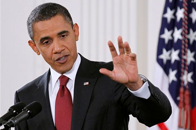 PRESIDENT BARACK OBAMA will address the Democratic National Convention Wednesday night.