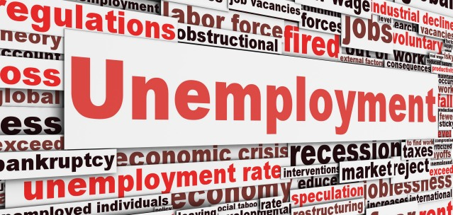 THE JOBLESS rate in Orange County rose from 3.5 percent in December 2016 to 3.9 percent in January 2017.