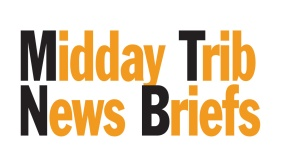 OCT Miidday News Briefs