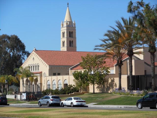 Vista View School Huntington Beach