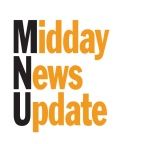 Midday News Update