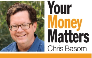 Your Money Matters logo