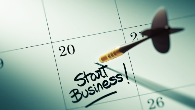 """ANSWERING the question """"Why"""" is the first step in starting a new business."""