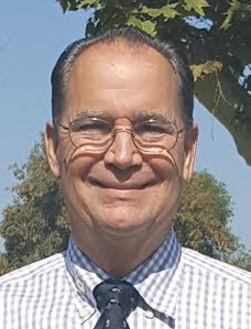 CLAY BOCK, candidate for Garden Grove City Council.