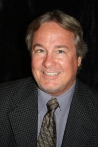 EDWARD PINCHIFF, Huntington Beach council candidate.