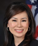 DINA NGUYEN, new GGUSD trustee.