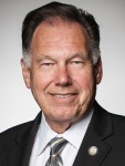 TONY RACKAUCKAS (OCDA photo).