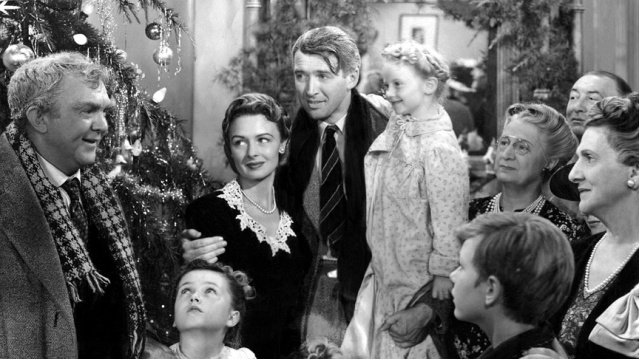 """IT'S A WONDERFUL LIFE"" in Bedford Falls, but in Garden Grove, Huntington Beach and Westminster."
