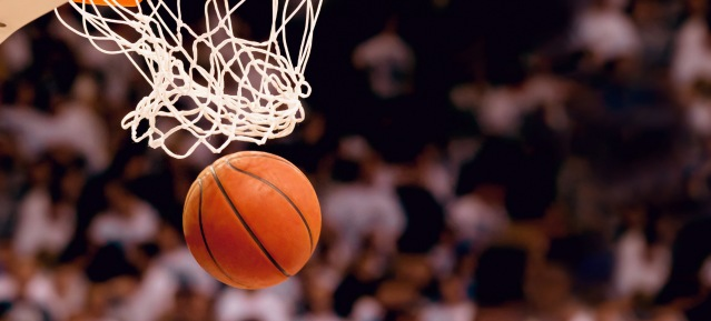 LOCAL TEAMS won four of six high school basketball games Tuesday night.