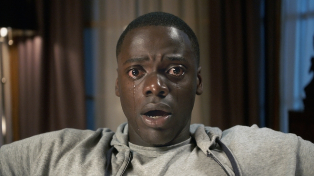 "DANIEL KALUUYA as Chris Washington in ""Get Out."""
