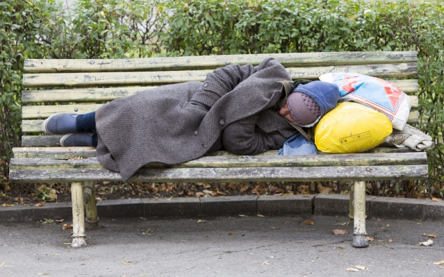 """HOMELESSNESS is one of the issues addressed in a proposed """"Community Improvement Initiative"""" for Westminster."""