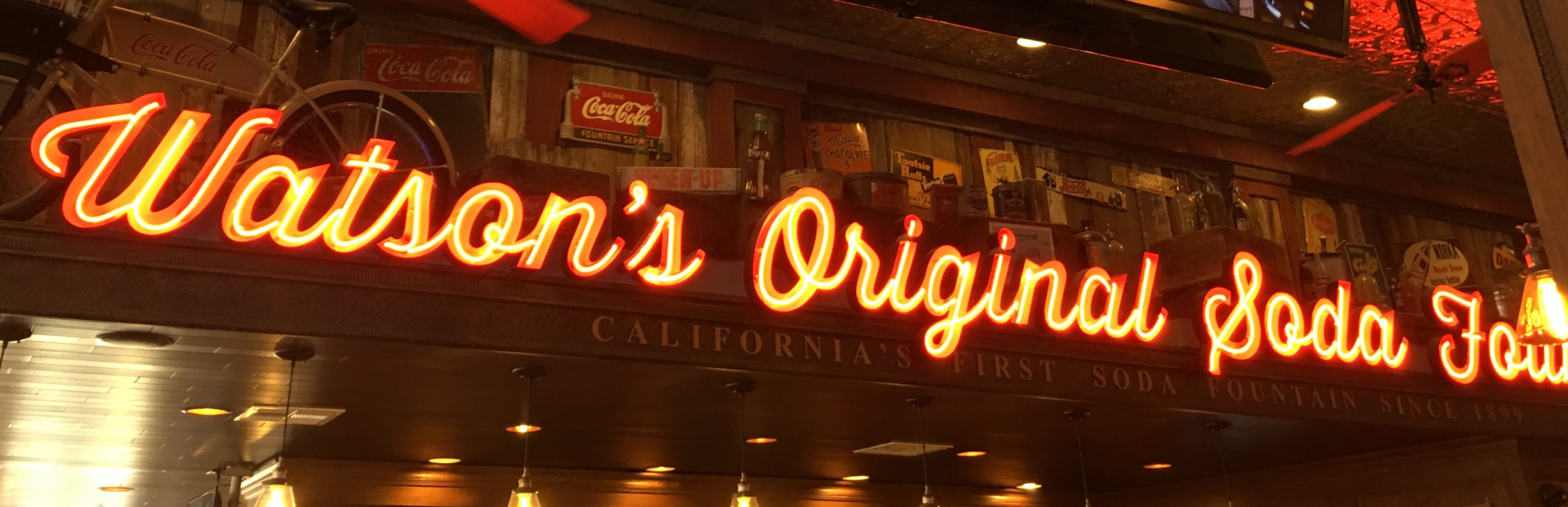 Watson\'s is nostalgia and great food – ORANGE COUNTY TRIBUNE