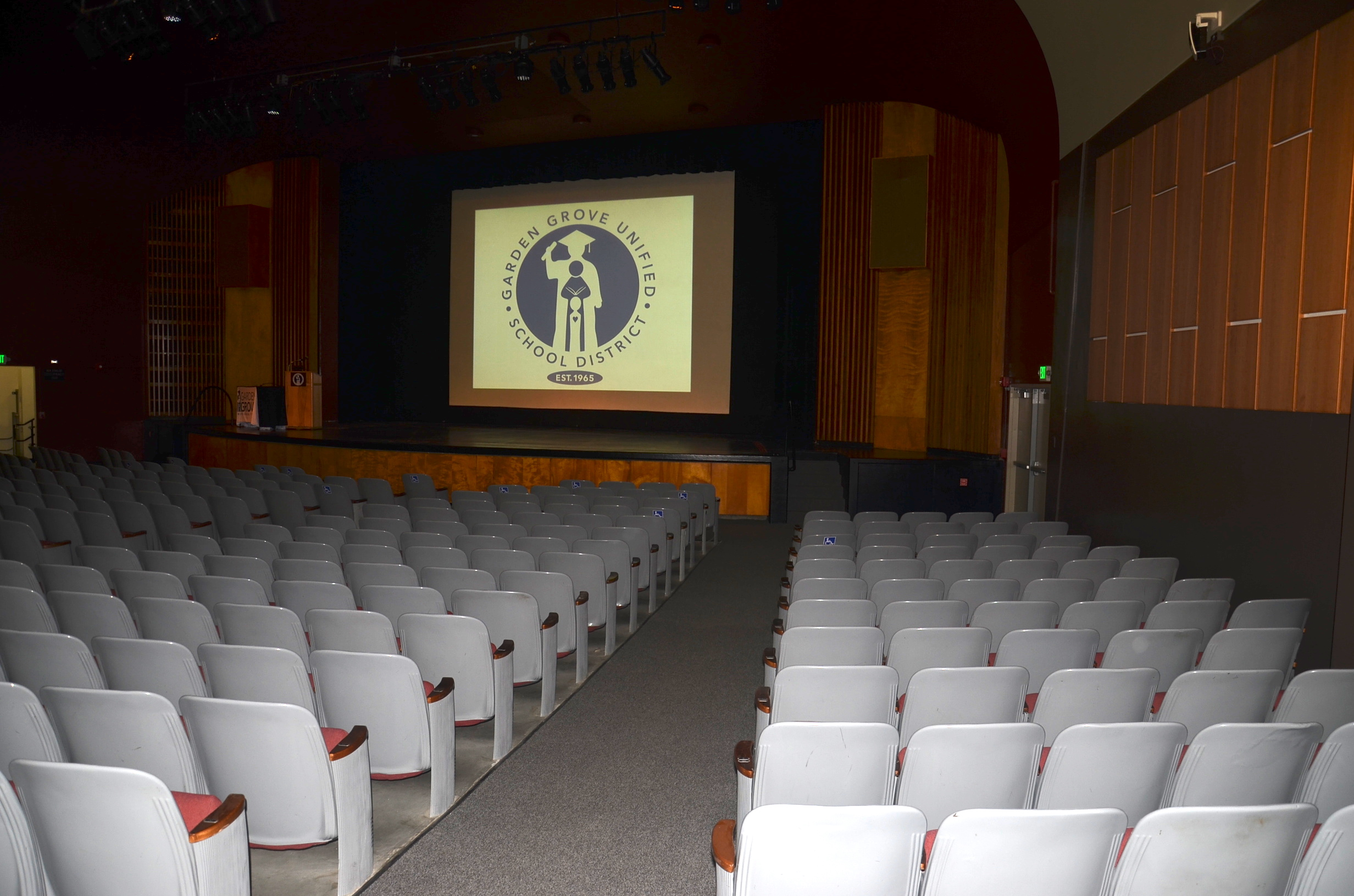 Renovated don wash is open for business orange county - Interior design schools orange county ...