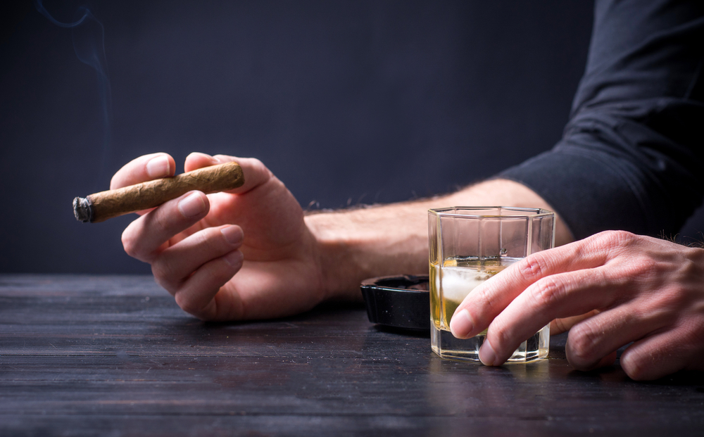 Image result for control drinking & smoking