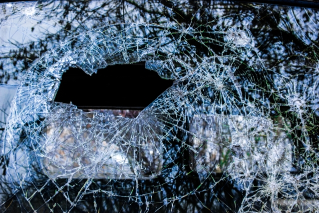 One Dead One Jailed In Fiery Crash Orange County Tribune