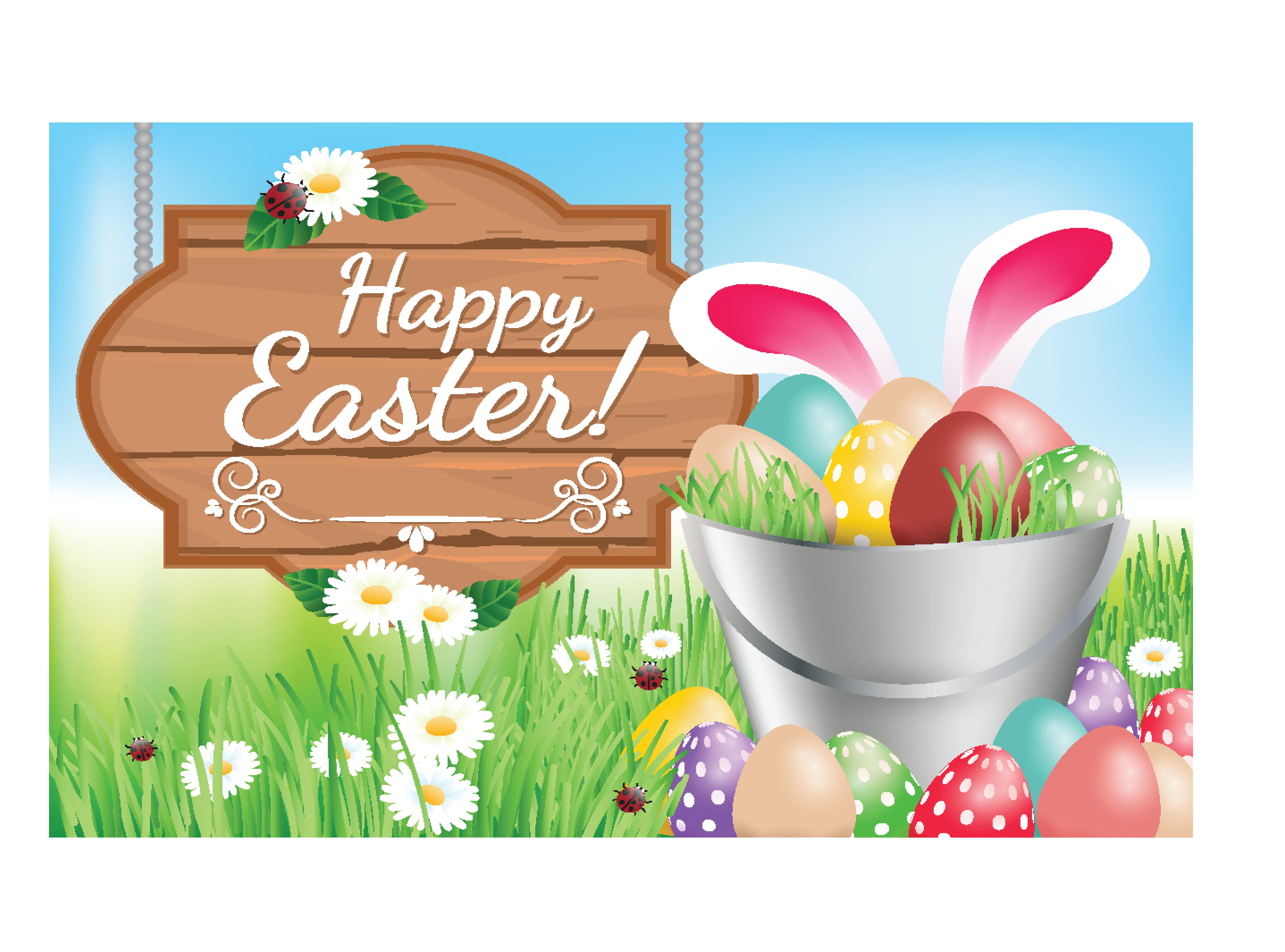 Easter greetings from the oc tribune orange county tribune easter greetings from the oc tribune kristyandbryce Images
