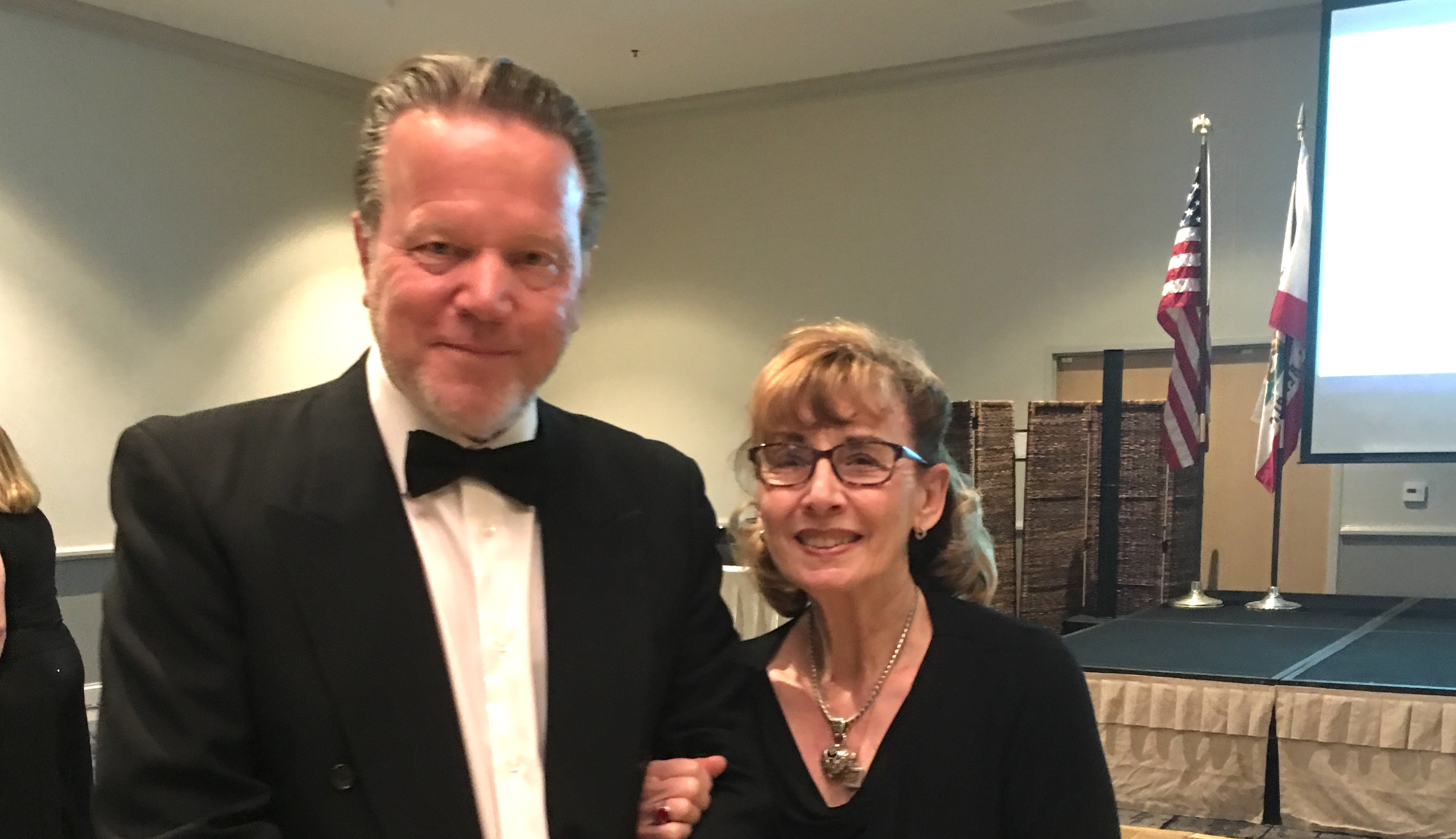 Weimer Knight Honored By Chamber Orange County Tribune