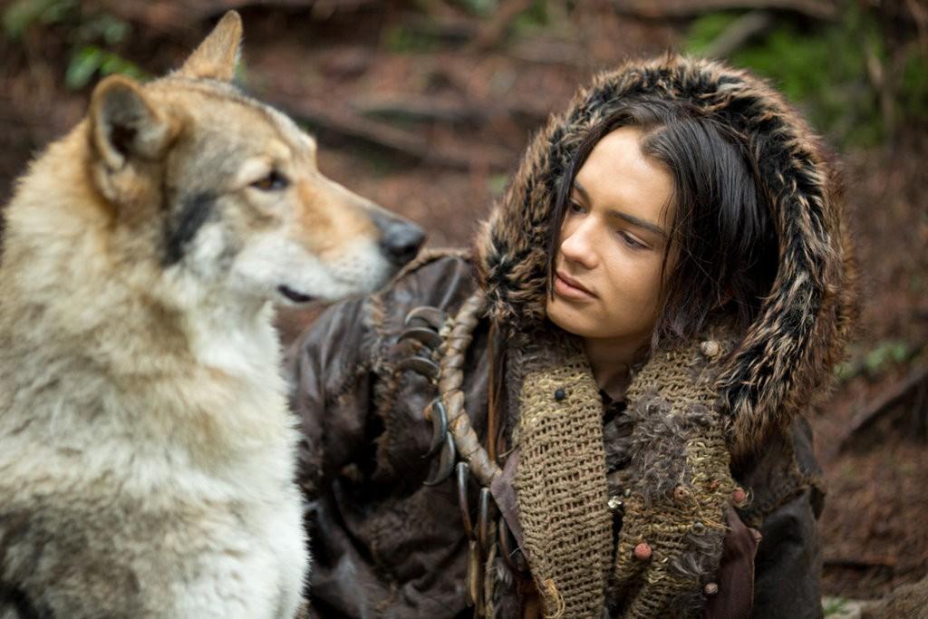 Man Best Friend Dog Movie